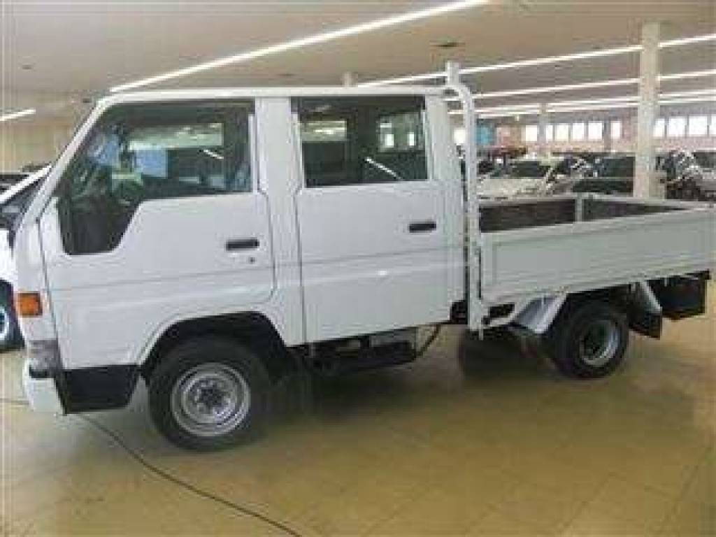 Used 2000 MT Toyota Toyoace LY132 Image[4]