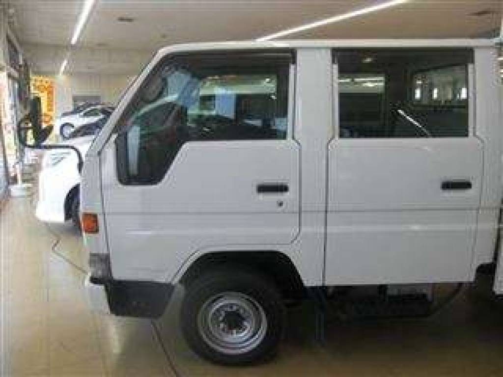 Used 2000 MT Toyota Toyoace LY132 Image[5]