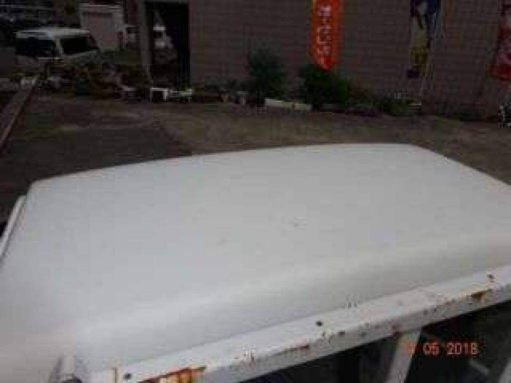 Used 2001 AT Toyota Townace Truck KM75 Image[5]