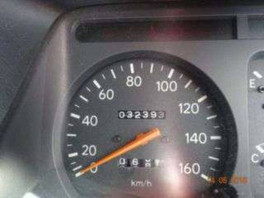 Used 2001 AT Toyota Townace Truck KM75 Image[8]