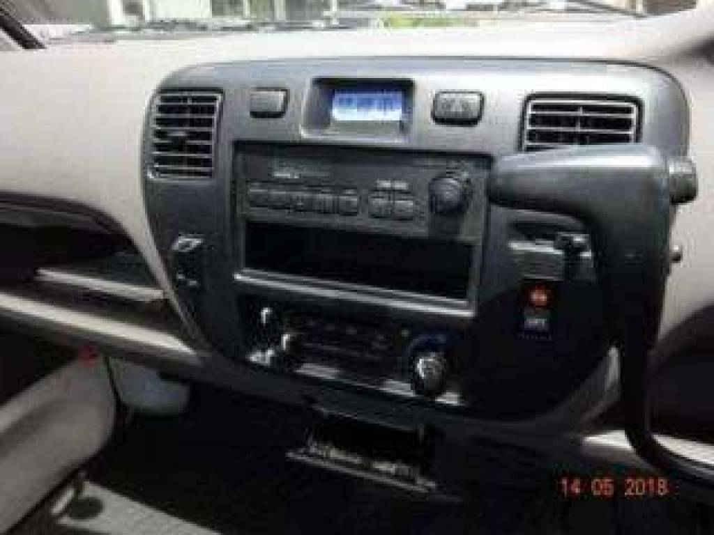 Used 2001 AT Toyota Townace Truck KM75 Image[12]