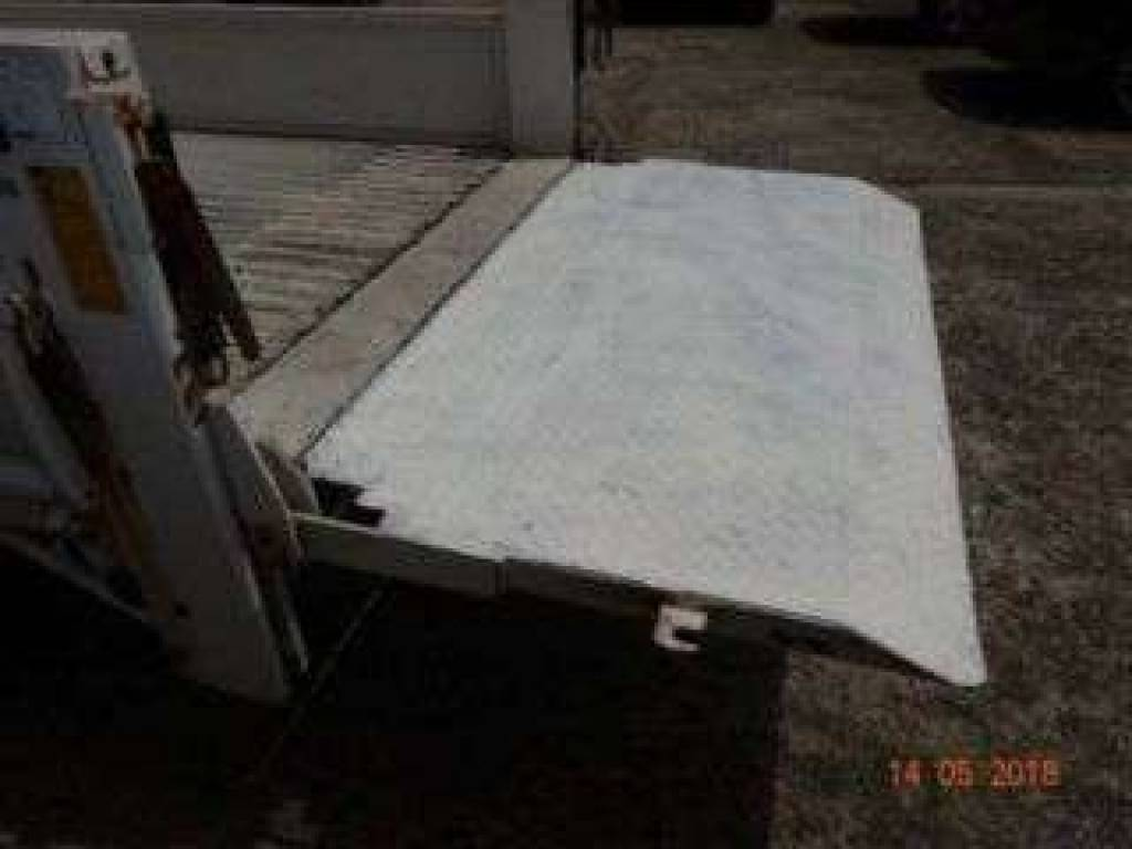 Used 2001 AT Toyota Townace Truck KM75 Image[16]