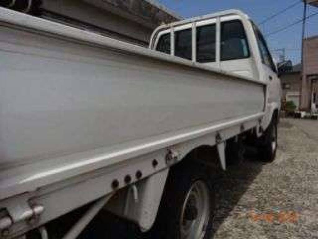 Used 2001 AT Toyota Townace Truck KM75 Image[22]