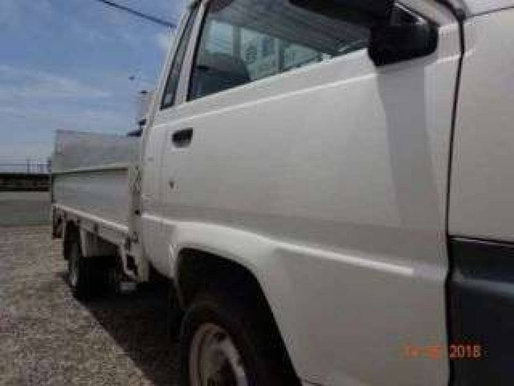 Used 2001 AT Toyota Townace Truck KM75 Image[24]