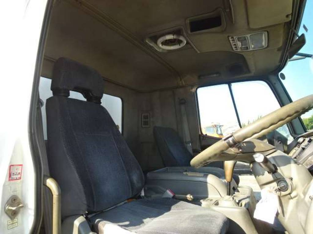 Used 1995 MT Mitsubishi Fuso Fighter FK617J Image[13]