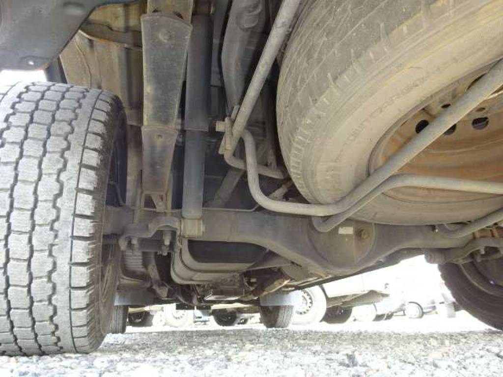 Used 2002 AT Toyota Hiace Van RZH112V Image[33]