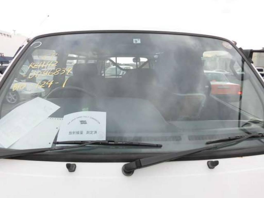 Used 2000 AT Toyota Hiace Van RZH112V Image[7]