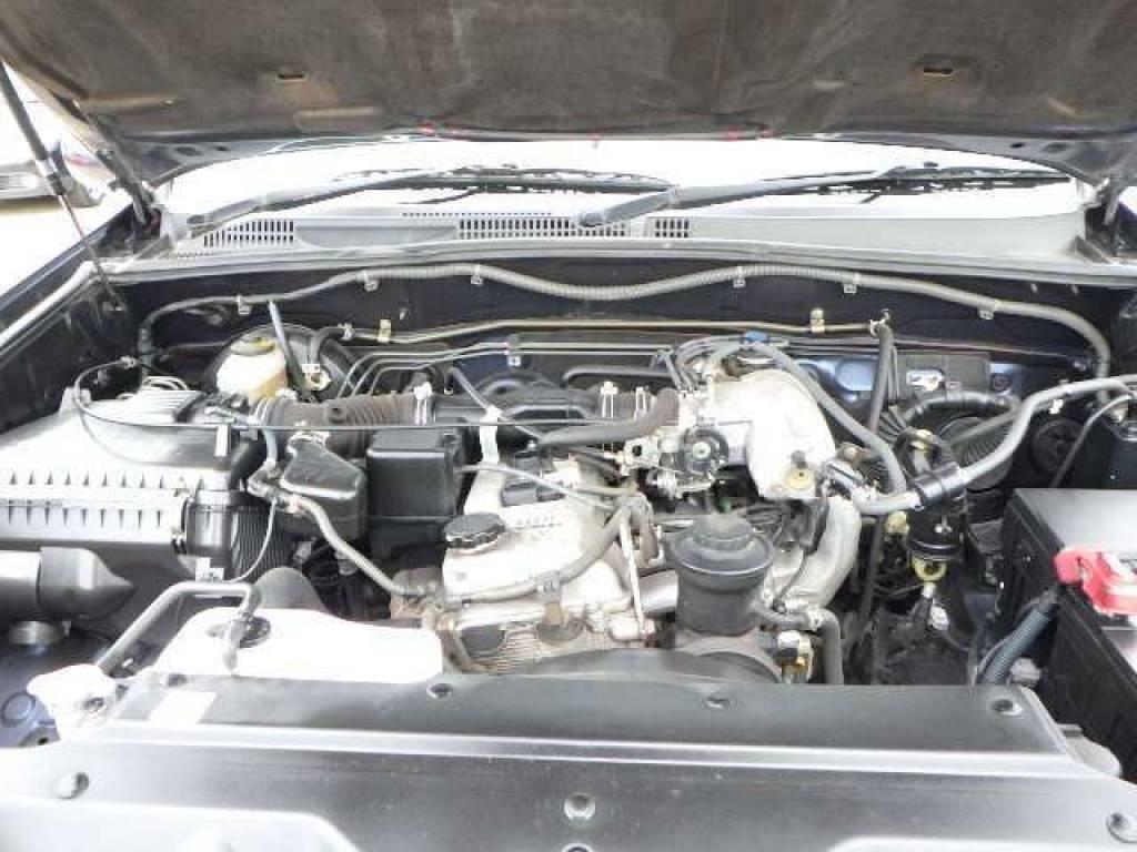 Used 2003 AT Toyota Prado RZJ125W Image[6]