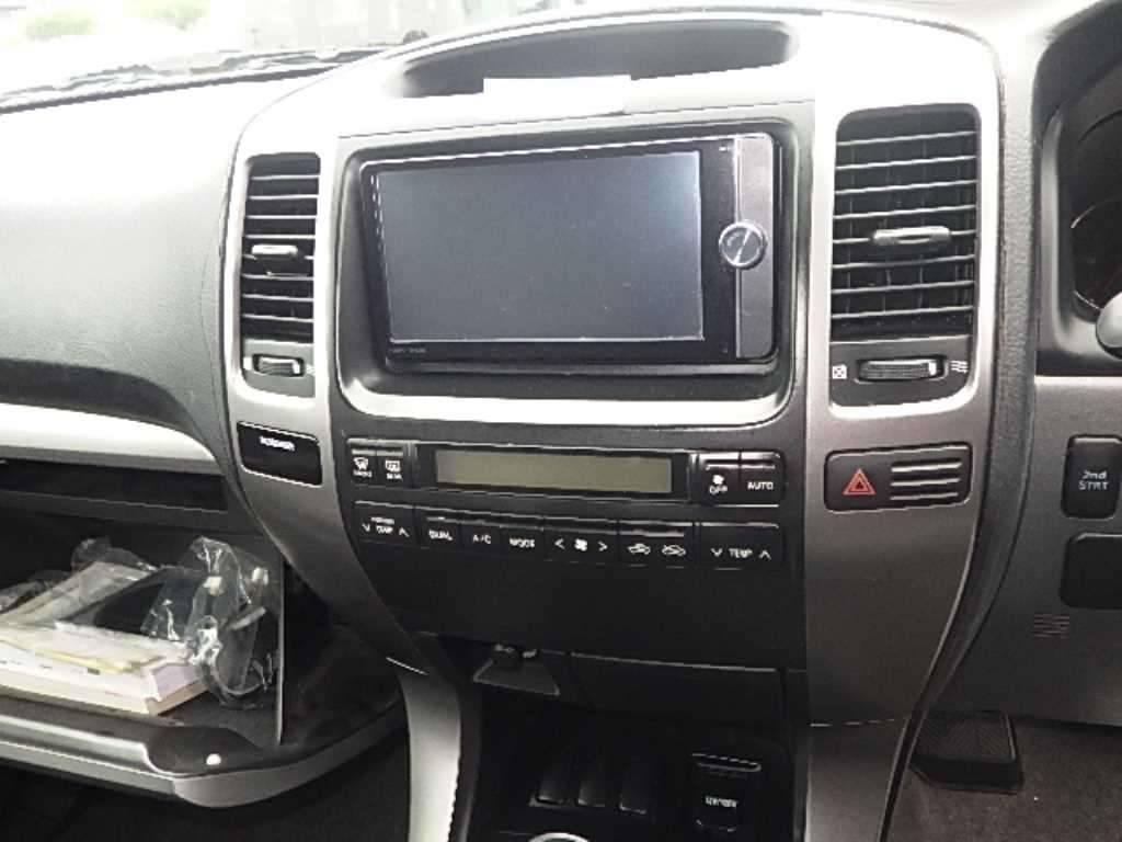 Used 2003 AT Toyota Prado RZJ125W Image[13]