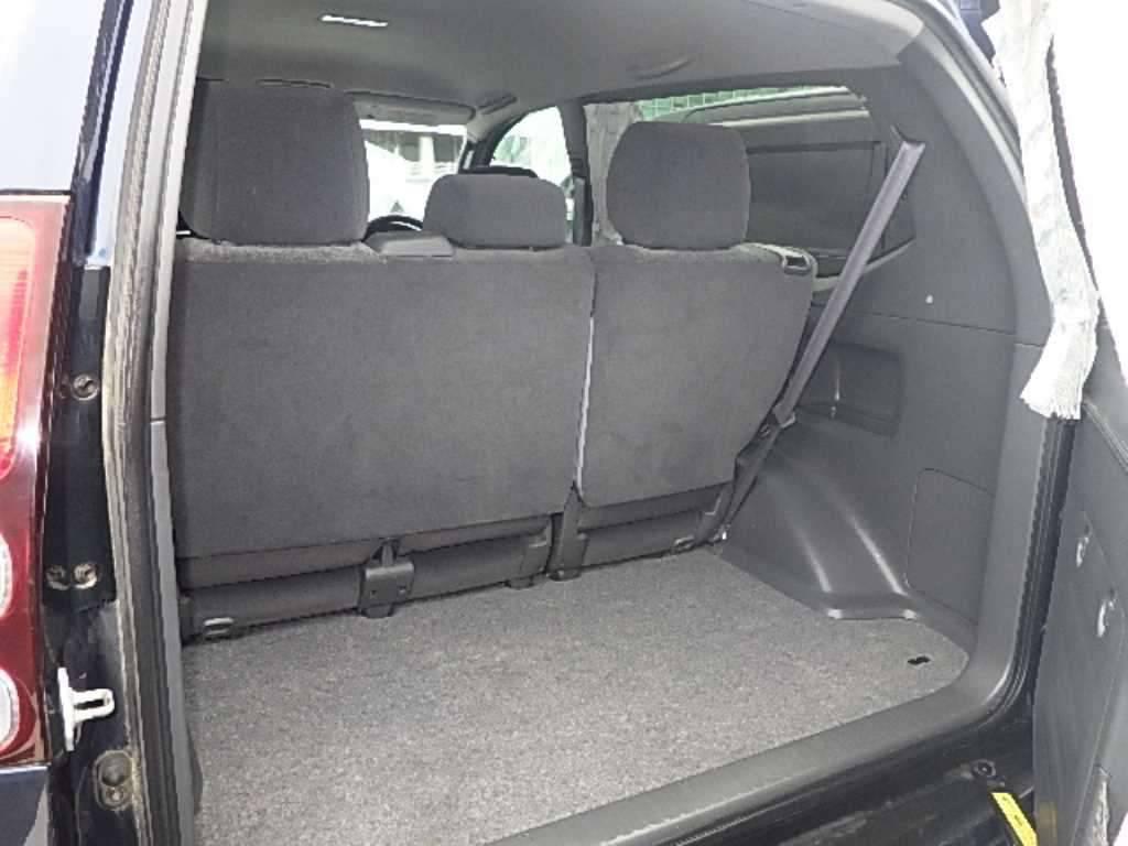 Used 2003 AT Toyota Prado RZJ125W Image[15]