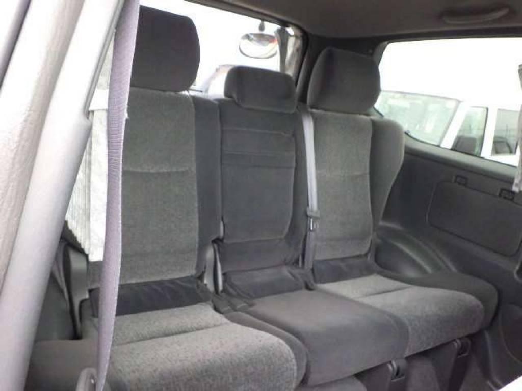 Used 2003 AT Toyota Prado RZJ125W Image[17]