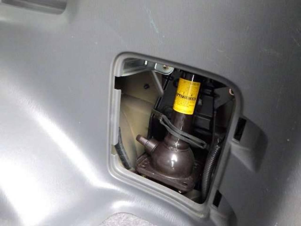 Used 2003 AT Toyota Prado RZJ125W Image[20]