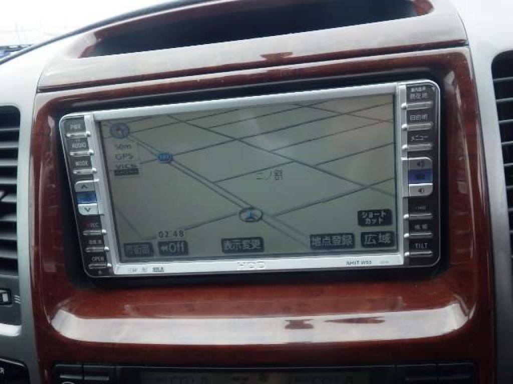 Used 2006 AT Toyota Land Cruiser Prado TRJ120W Image[12]