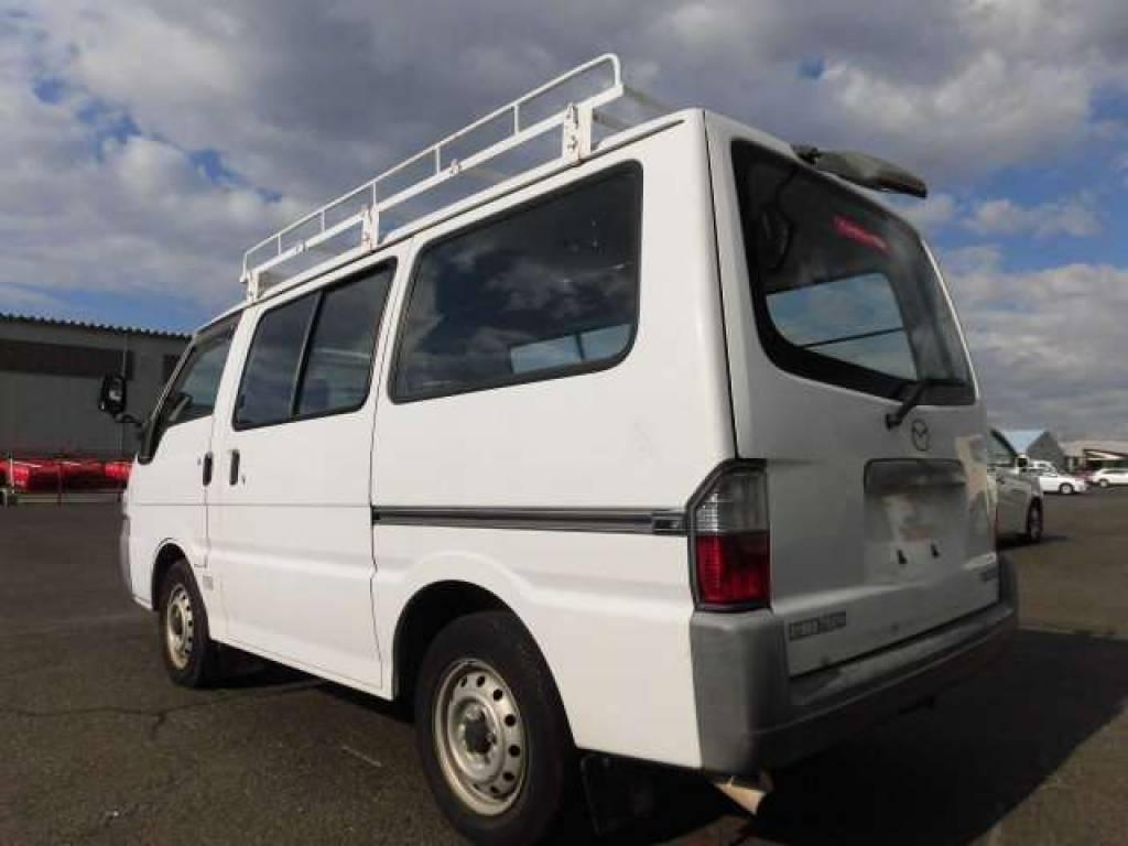 Used 2003 MT Mazda Bongo Van SK82V Image[3]