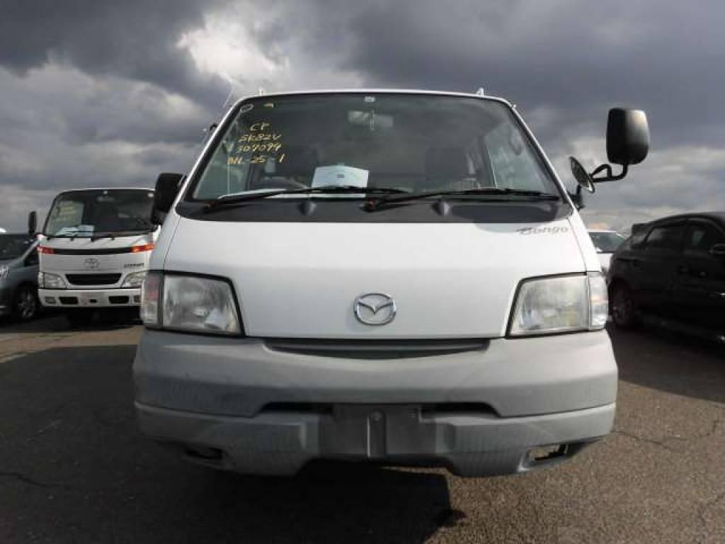 Used 2003 MT Mazda Bongo Van SK82V Image[4]