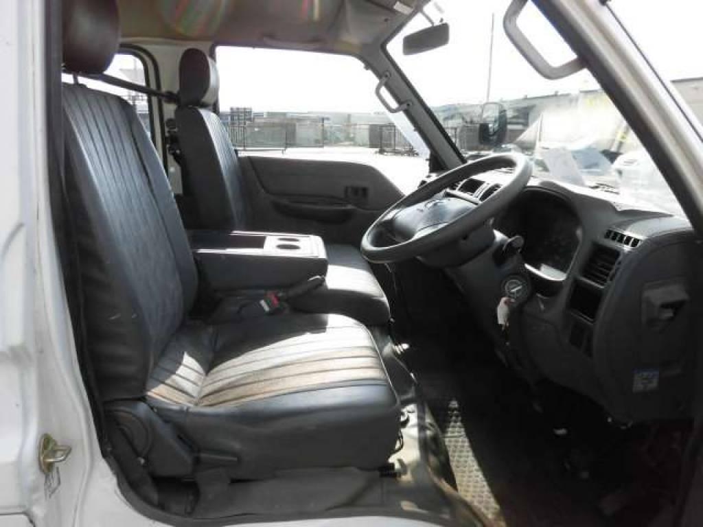 Used 2003 MT Mazda Bongo Van SK82V Image[8]