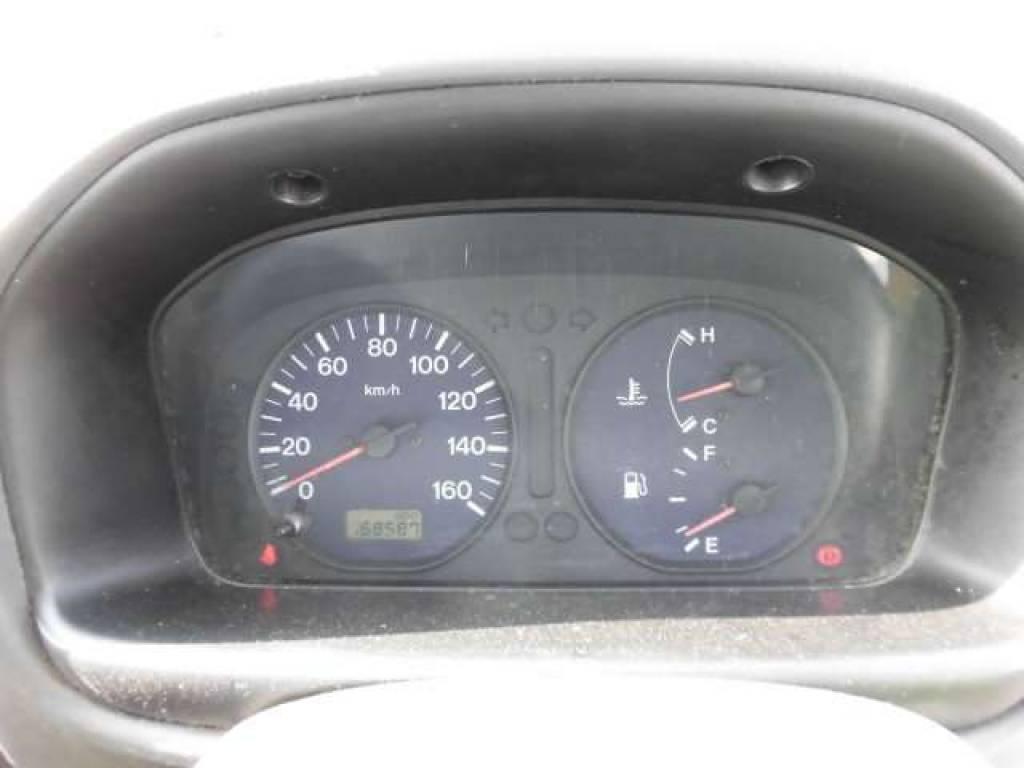 Used 2003 MT Mazda Bongo Van SK82V Image[15]