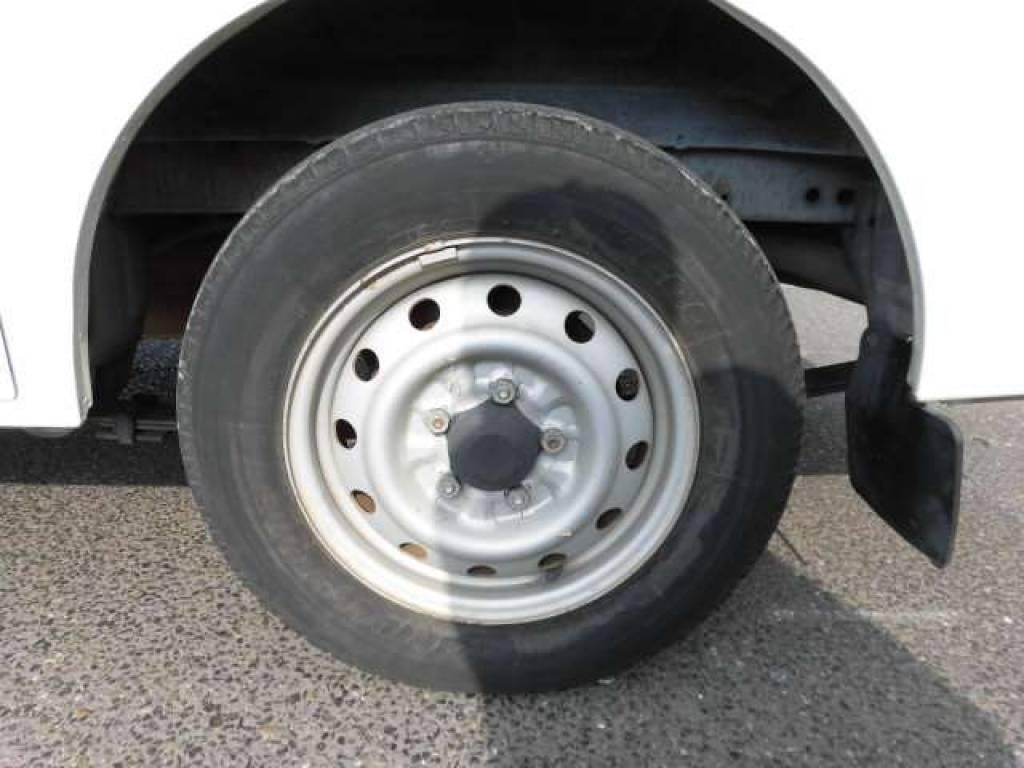 Used 2003 MT Mazda Bongo Van SK82V Image[18]