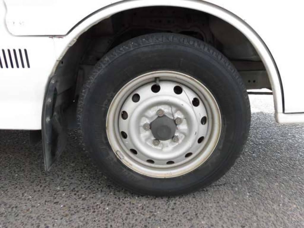 Used 2003 MT Mazda Bongo Van SK82V Image[19]