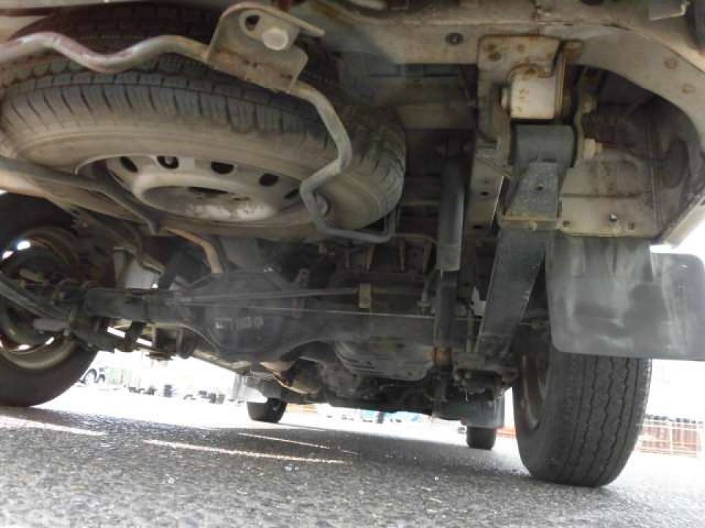 Used 2003 MT Mazda Bongo Van SK82V Image[28]