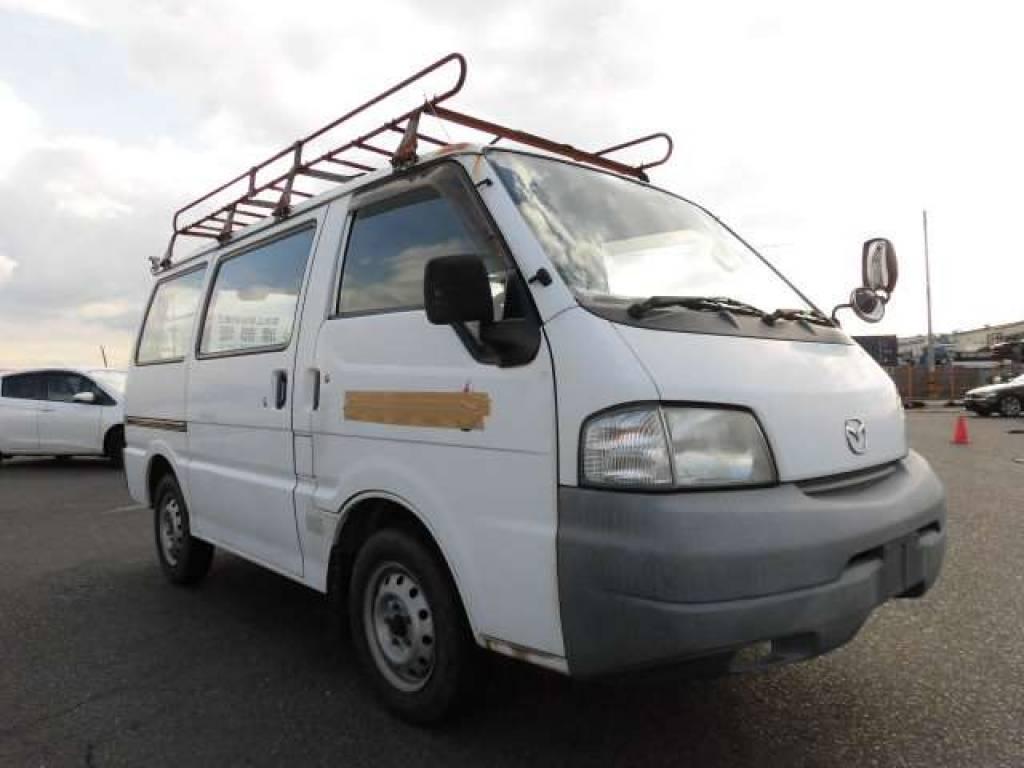 Used 2005 MT Mazda Bongo Van SK82V