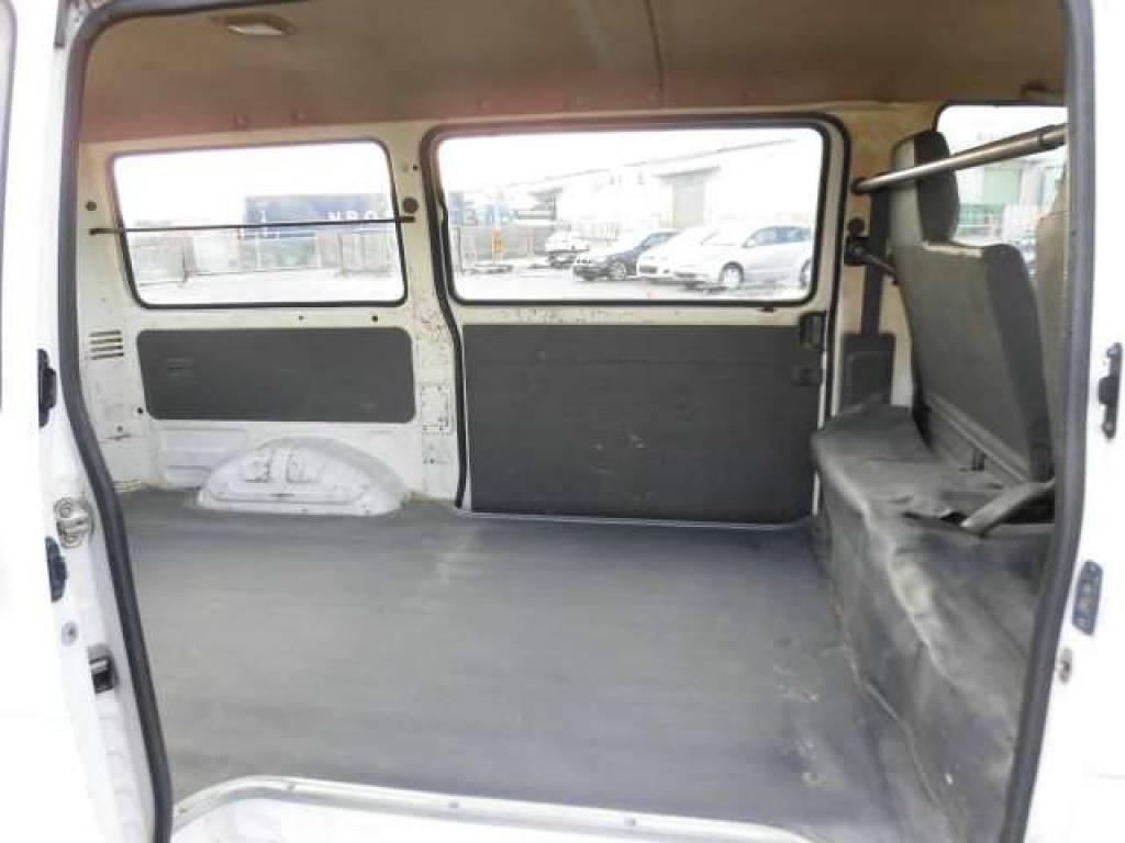 Used 2005 MT Mazda Bongo Van SK82V Image[8]