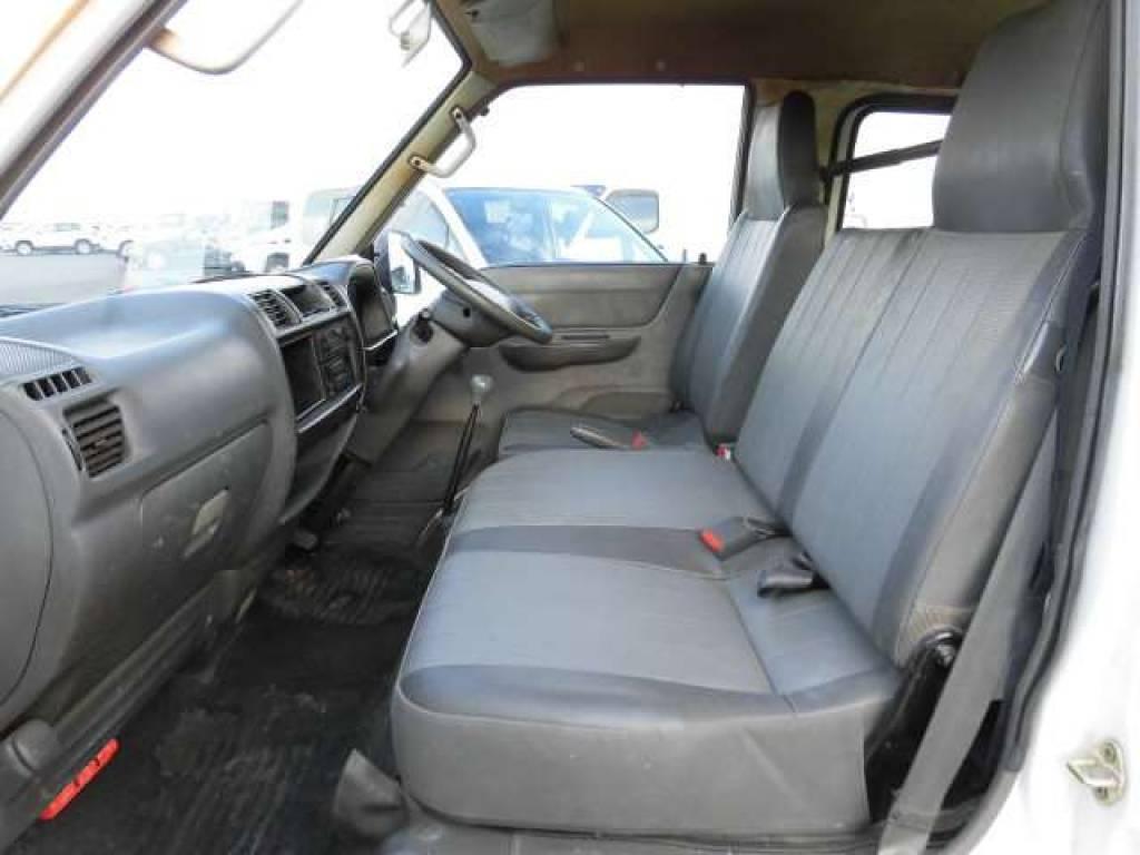 Used 2005 MT Mazda Bongo Van SK82V Image[9]
