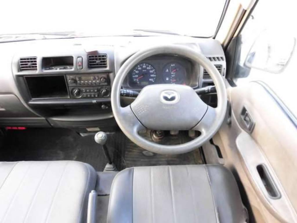 Used 2005 MT Mazda Bongo Van SK82V Image[17]