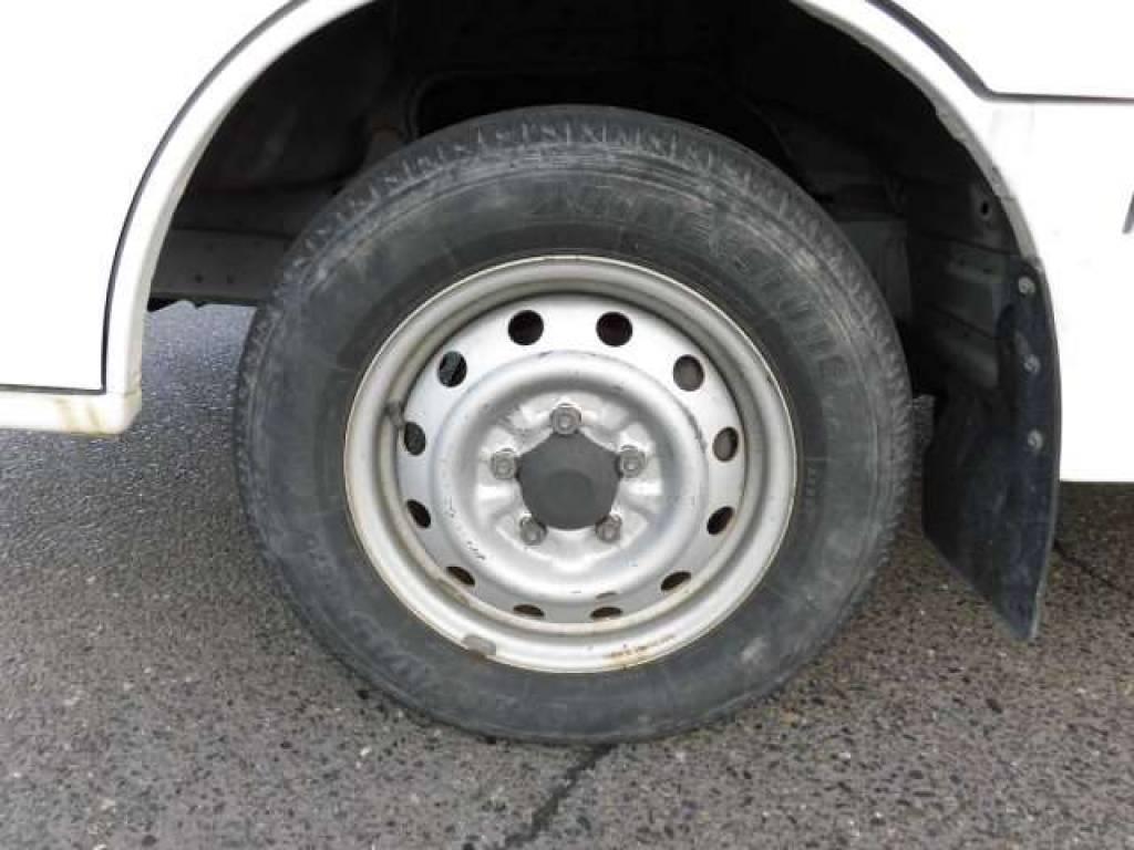 Used 2005 MT Mazda Bongo Van SK82V Image[22]