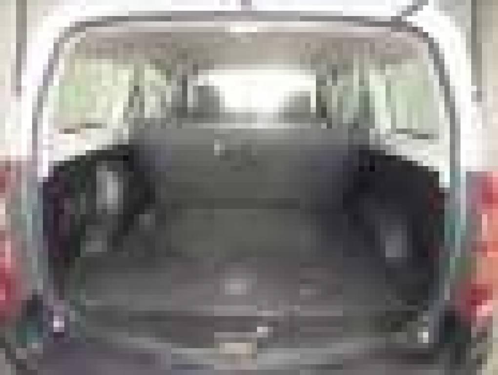 Used 2008 AT Toyota Succeed Van NCP51V Image[6]