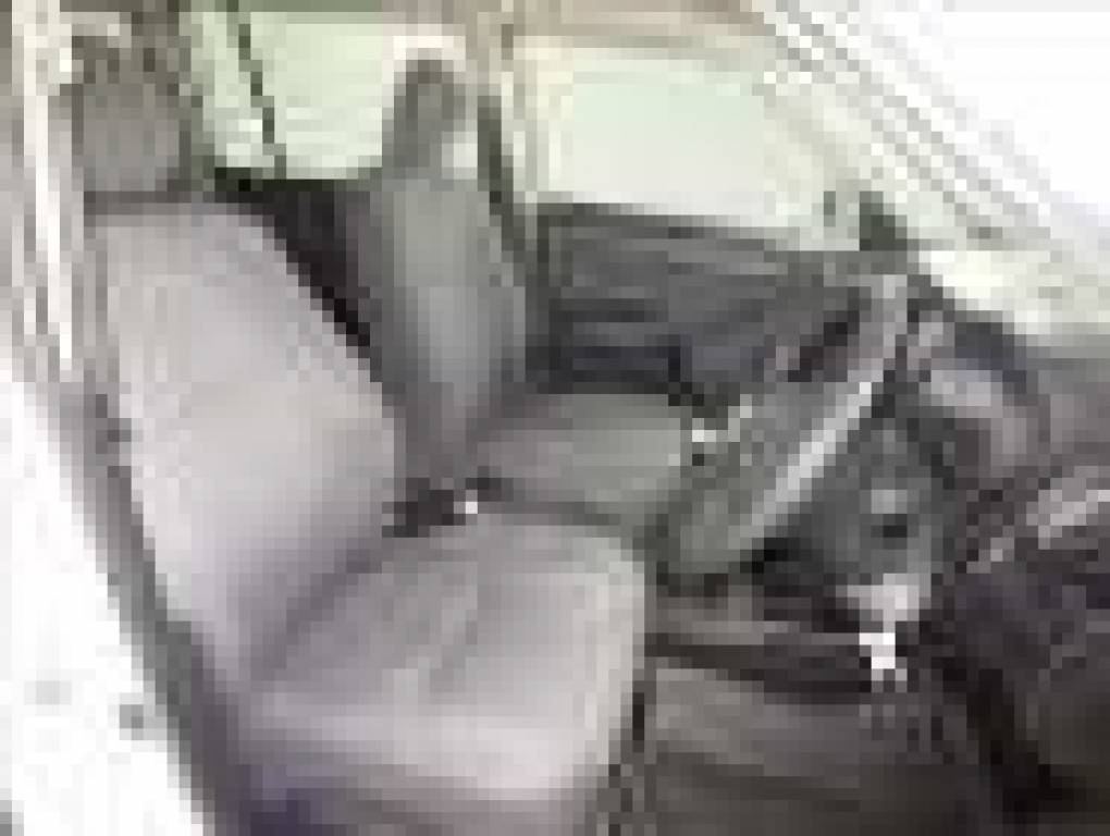 Used 2008 AT Toyota Succeed Van NCP51V Image[9]