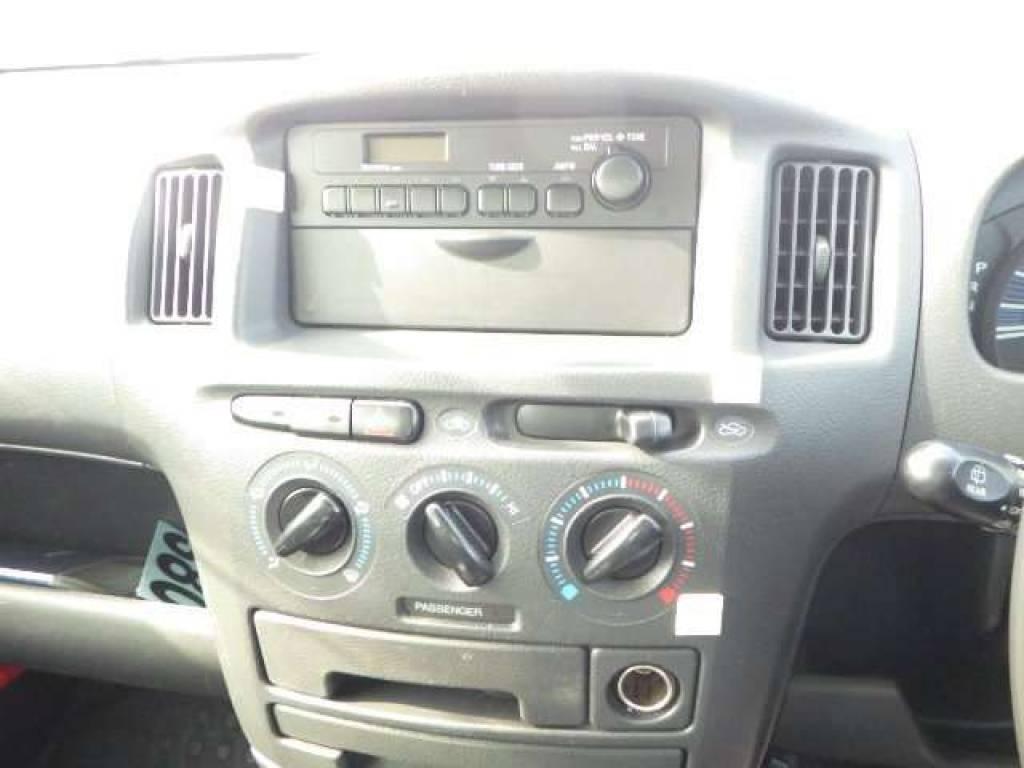 Used 2008 AT Toyota Succeed Van NCP51V Image[17]