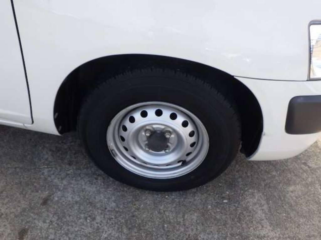 Used 2008 AT Toyota Succeed Van NCP51V Image[20]