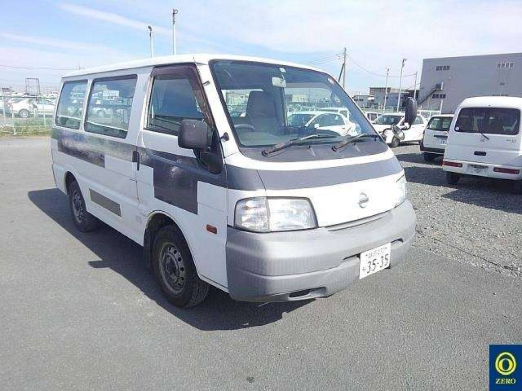Used 2006 MT Nissan Vanette Van TC-SK82VN