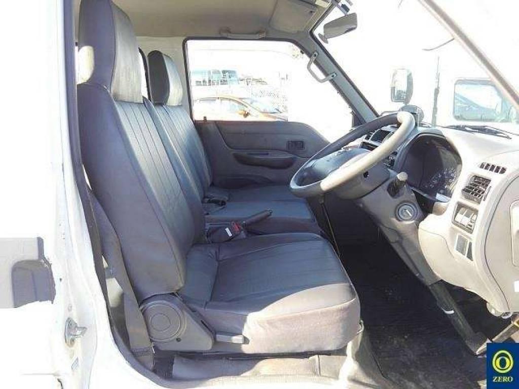 Used 2006 MT Nissan Vanette Van TC-SK82VN Image[6]