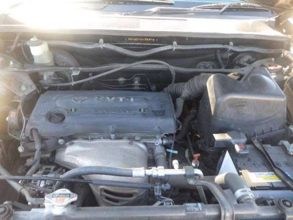 Used 2005 AT Toyota KLUGER ACU20W Image[7]