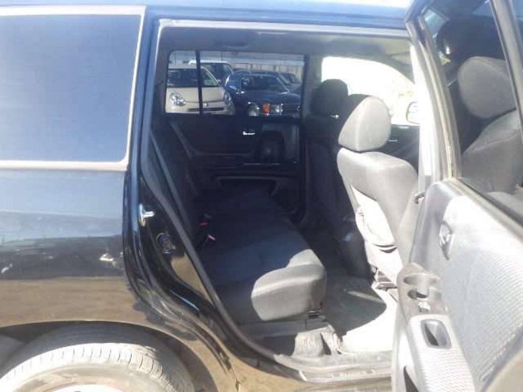 Used 2005 AT Toyota KLUGER ACU20W Image[11]