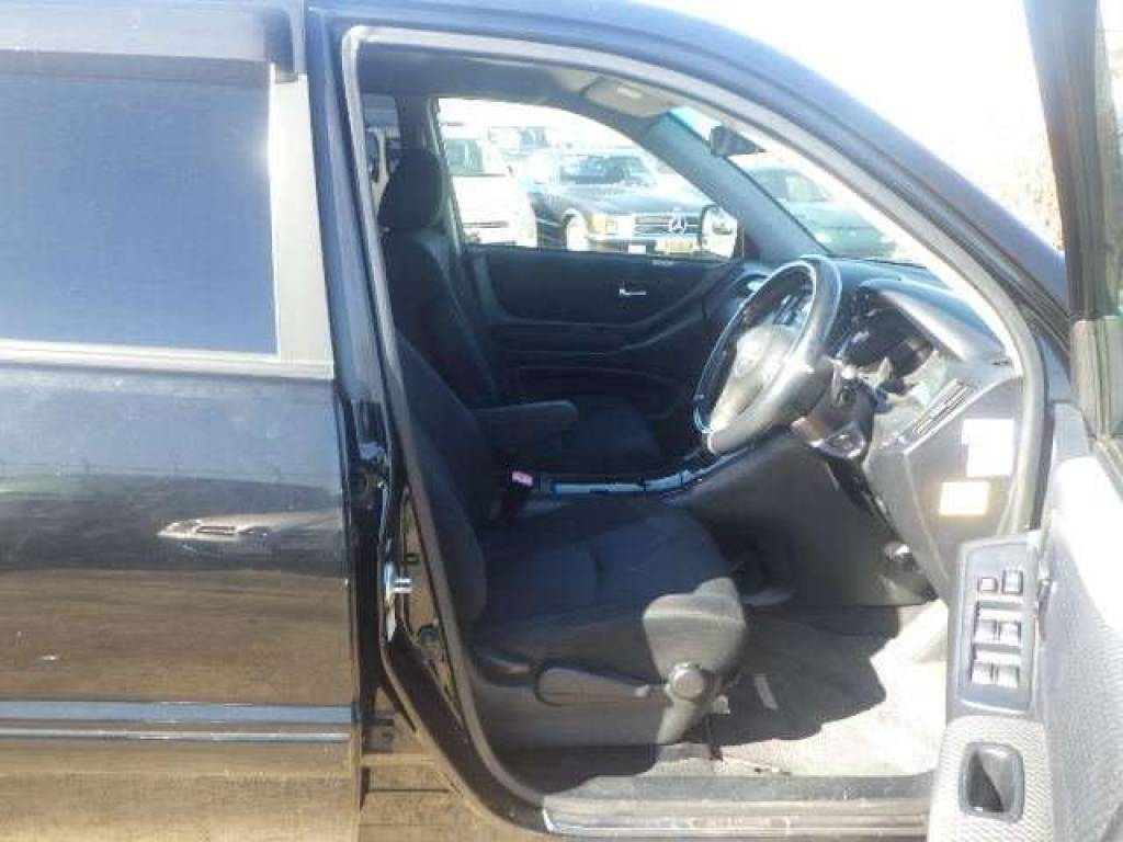 Used 2005 AT Toyota KLUGER ACU20W Image[12]