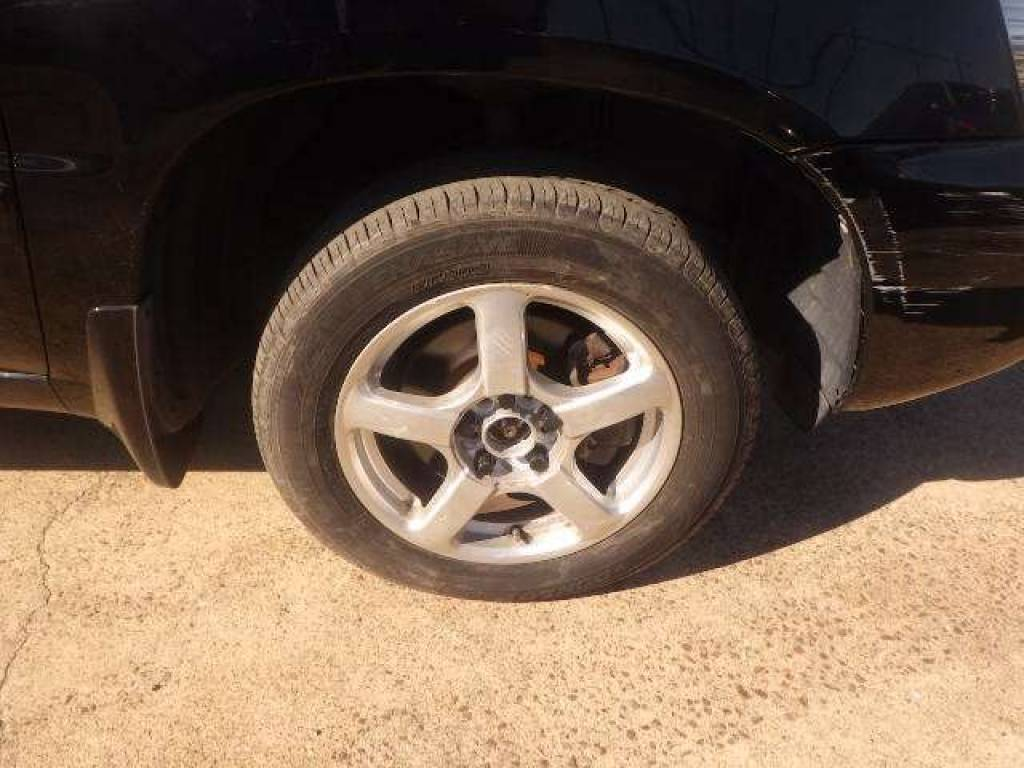Used 2005 AT Toyota KLUGER ACU20W Image[18]