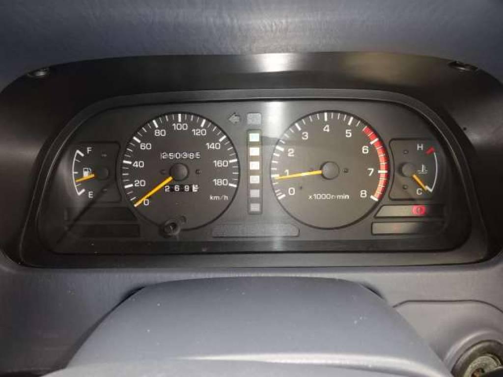 Used 1997 AT Toyota Land Cruiser Prado RZJ90W Image[14]