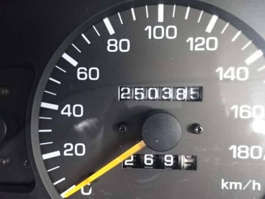 Used 1997 AT Toyota Land Cruiser Prado RZJ90W Image[15]