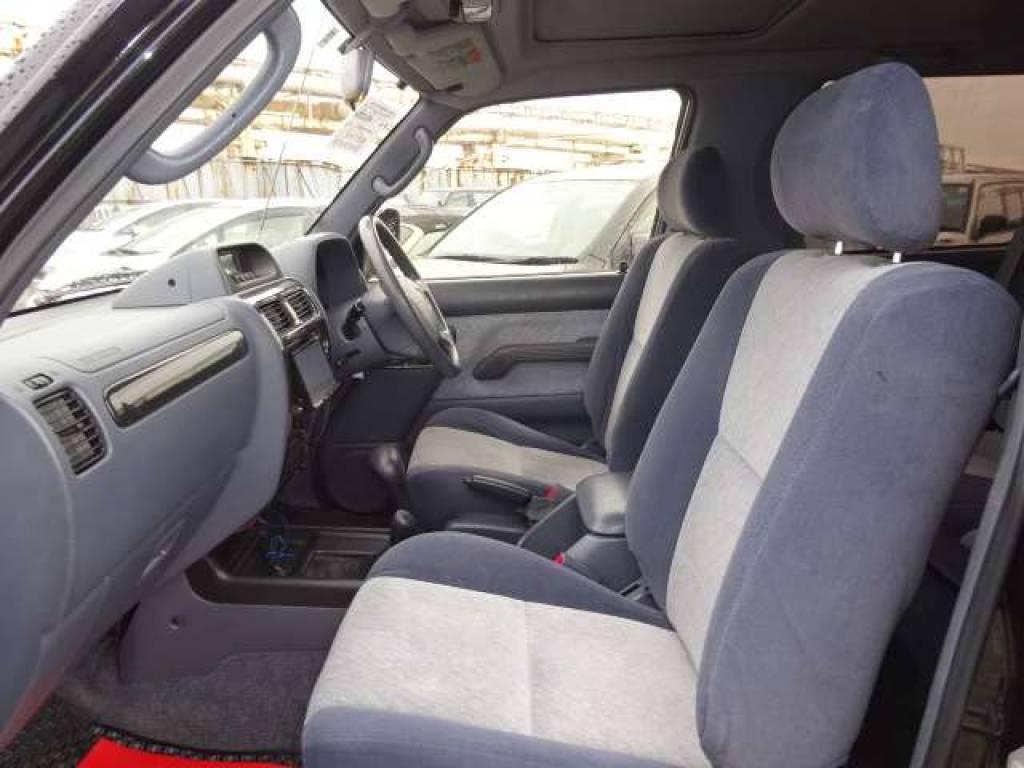 Used 1997 AT Toyota Prado RZJ90W Image[9]