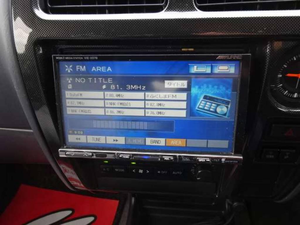 Used 1997 AT Toyota Prado RZJ90W Image[16]