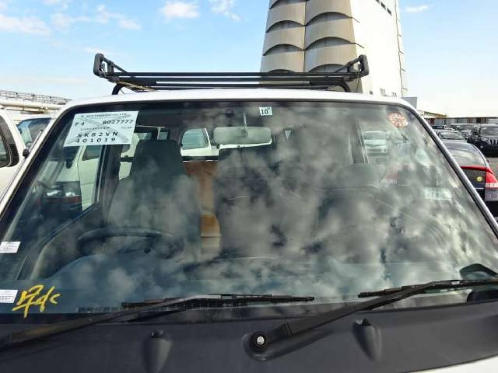 Used 2007 MT Nissan Vanette Van SK82VN Image[7]