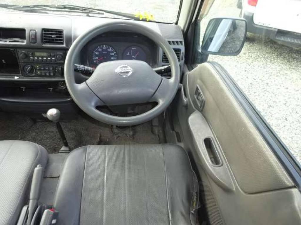 Used 2007 MT Nissan Vanette Van SK82VN Image[13]