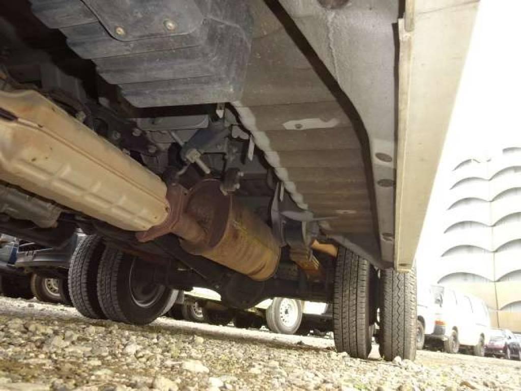 Used 2007 MT Nissan Vanette Van SK82VN Image[26]