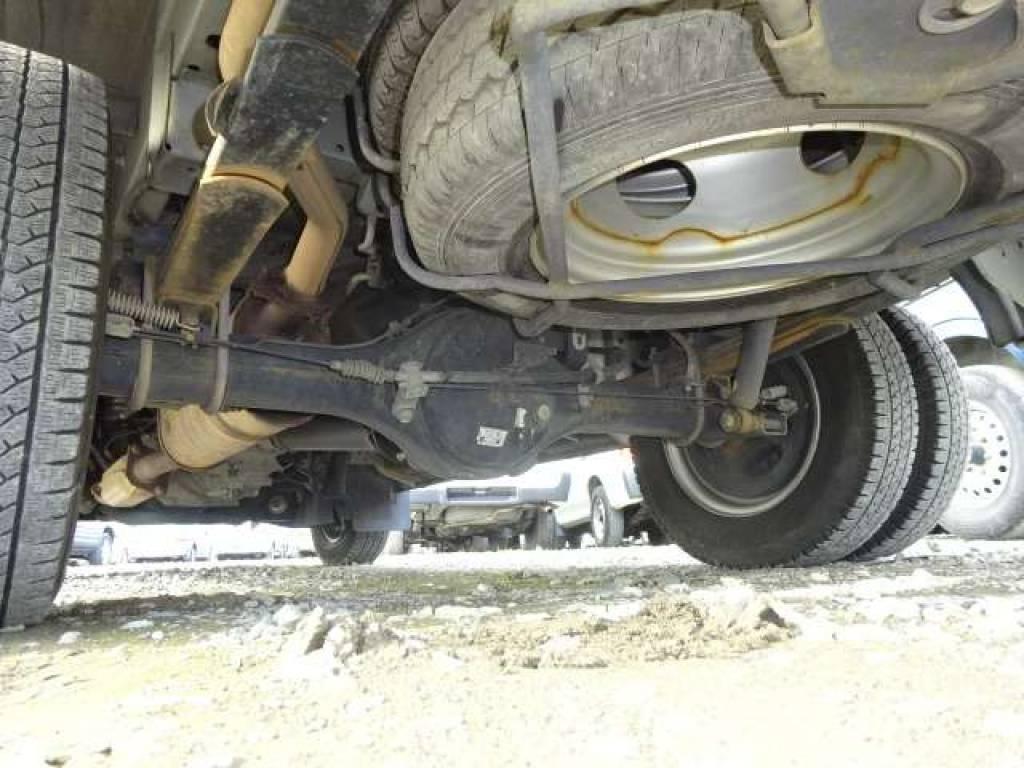 Used 2007 MT Nissan Vanette Van SK82VN Image[30]