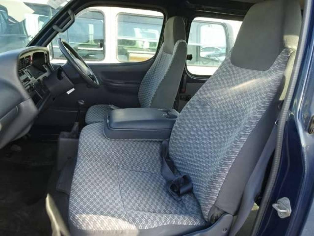 Used 2002 MT Toyota Hiace Van RZH102V Image[11]