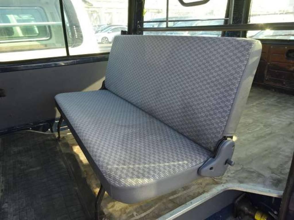Used 2002 MT Toyota Hiace Van RZH102V Image[12]