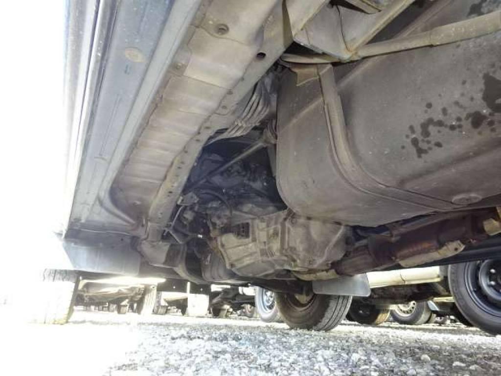 Used 2002 MT Toyota Hiace Van RZH102V Image[27]